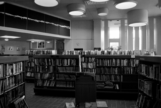Bantry Library 06 - Interior