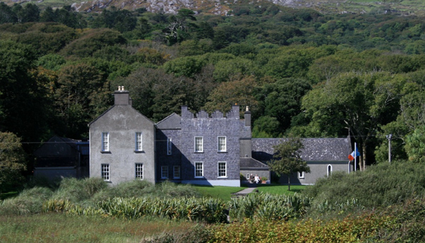 Derrynane House 01 - Representative View
