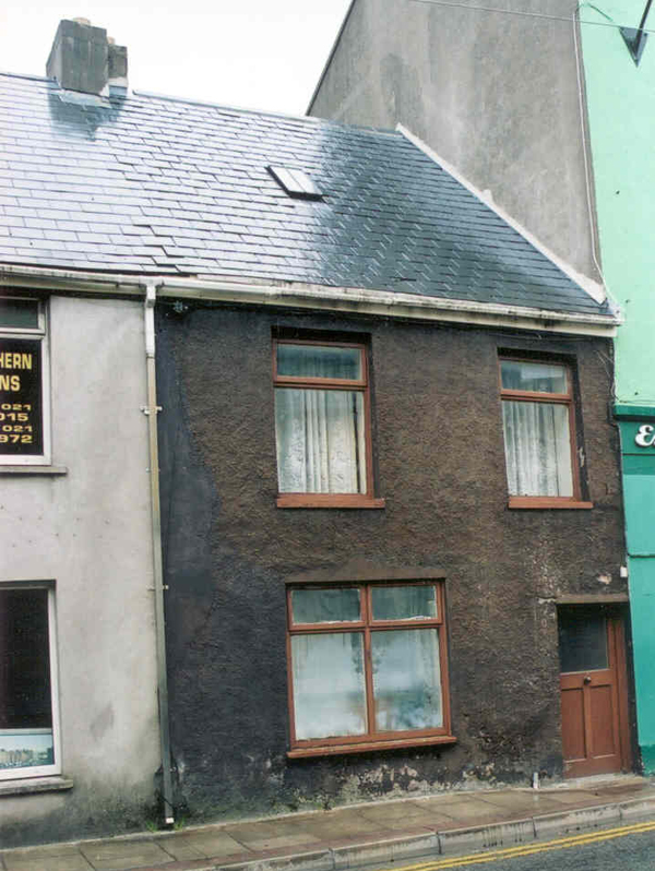 Frank O'Connor House 01