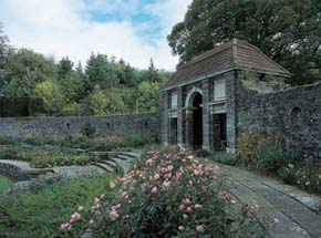 Archive buildings of ireland national inventory of for Garden loggia designs
