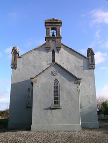 RCB Library 02 - Saint Hugh's Church (Kilvemnon), County Tipperary