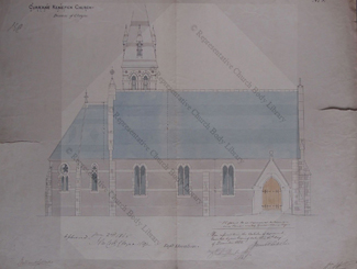RCB Library 14 - Holy Trinity Church (Garranekinnefeake), Cork