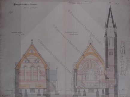RCB Library 15 - Holy Trinity Church (Garranekinnefeake), Cork