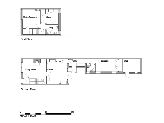 Image Result For Timber House Plans Ireland