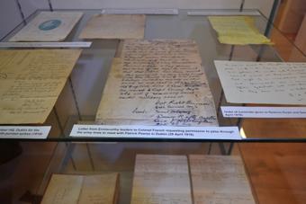 The Athenaeum, Enniscorthy 08 - Enniscorthy Leaders Letter