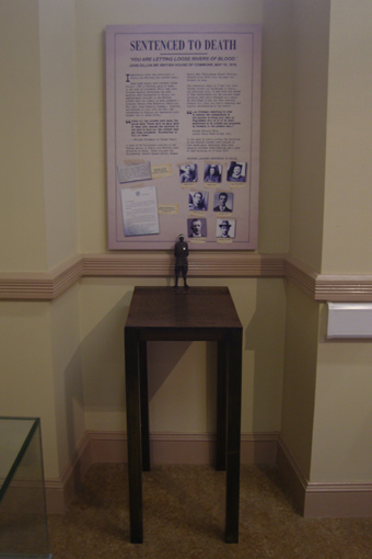 The Athenaeum, Enniscorthy 11 – The Proclamation (2009)