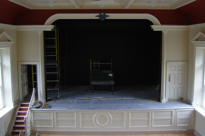 The Athenaeum, Enniscorthy 15 - Main Hall
