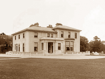 Archive: Buildings of Ireland: National Inventory of