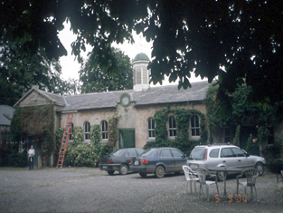 Beechpark House Clonsilla Fingal Buildings Of Ireland