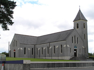 catholic singles in longford Freestanding roman catholic church on cruciform-plan, built c 1830 and extended c 1891, comprising a long single-bay nave to the west, single-bay transepts to the north and the south, and a shallow chancel to the east end having a three-stage belfry/belltower attached to the northeast corner, rising from square-plan base to octagonal-plan over.