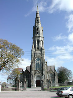 Saint Patrick S Roman Catholic Church Patrick Street