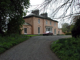 Ireland house and for sale on pinterest for Twilight house for sale