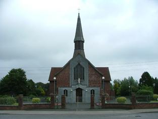 Mary Mother Of God Roman Catholic Church Chapel Lane