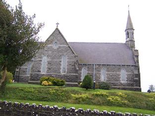 Additional Images St John The Baptist Roman Catholic