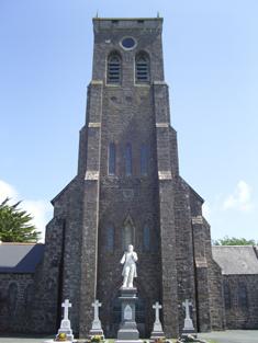 Saint James S Catholic Church Ramsgrange County Wexford