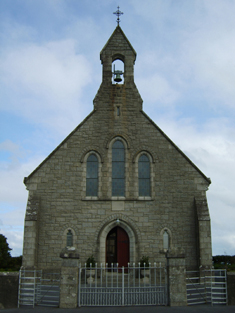 Saint Patrick S Catholic Church Castletown County