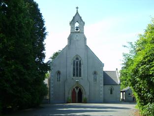 Saint David S Catholic Church Oilgate Latterly Oylegate