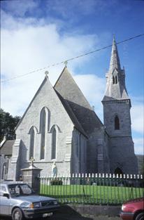 Saint John The Baptist S Roman Catholic Church