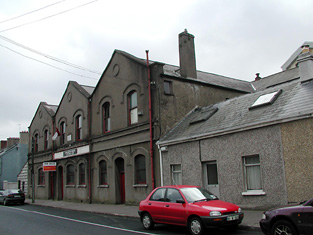 Lough Rovers Hurling And Football Club Bandon Road Cork