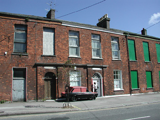 18 South Terrace Cork City Cork City Buildings Of