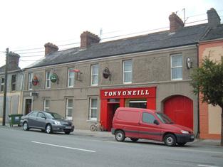 Tony O Neill Main Street Buttevant County Cork