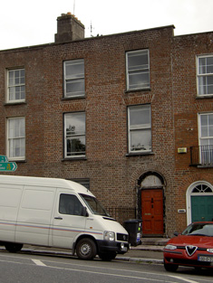 2 St Jamess Place Fermoy County Cork Buildings Of Ireland