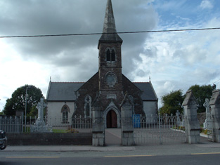 Church Of The Immaculate Conception Main Street