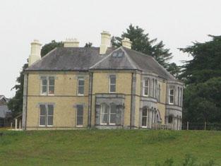 Lettercollum House Timoleague County Cork Buildings Of