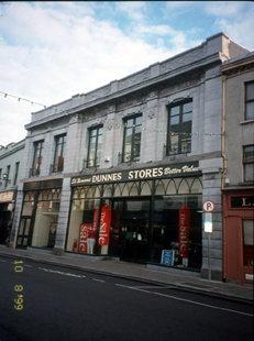 Bridge Street Stores >> Dunnes Stores Bridge Street Tralee County Kerry Buildings Of
