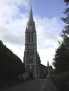 St John S Roman Catholic Church Lower Castle Street