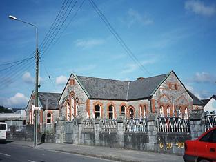 Presentation castleisland secondary schoolpres castleisland hosts.