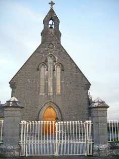 catholic singles in limerick Irish parishes & their shifting boundaries  of our lady of the rosary in the catholic diocese of limerick  no records dating back to his family's time of.