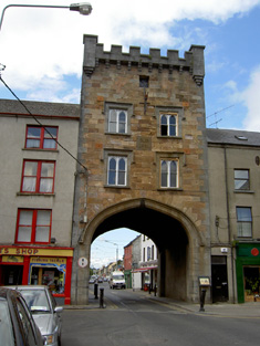 West Gate O 39 Connell Street Irishtown Clonmel Tipperary
