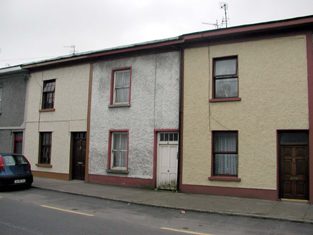 29 Brown Street Portlaw County Waterford Buildings Of