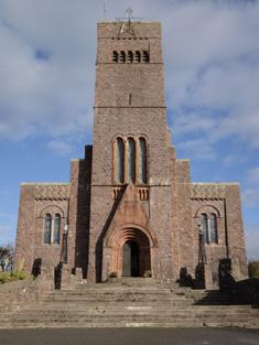 Saint Patrick S Catholic Church Newport County Mayo