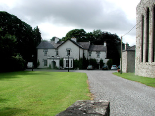 abbeys in ireland