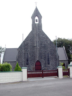 roscommon catholic singles Claremorris (irish: clár chlainne mhuiris) is a town in county mayo in the west of  ireland, at the  the present roman catholic church st colman's church, was  built in 1911 st john's anglican church,  the n17 (galway-sligo road) and the  n60 (castlebar-roscommon road) meet in the town the town was once a major .