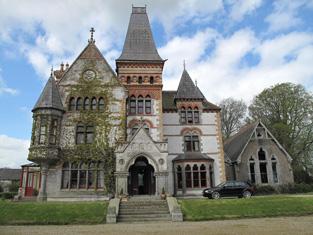Bessmount Park County Monaghan Buildings Of Ireland