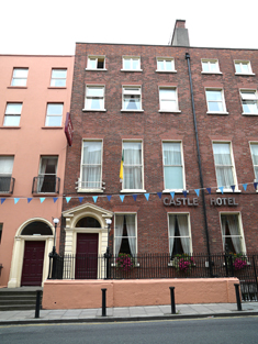 Castle Hotel 3 Gardiner Row Dublin Dublin City Buildings Of