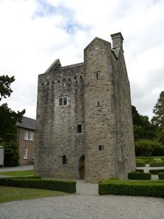 Ashtown Castle, Phoenix Park Visitor Centre, Chesterfield Avenue, Dublin 8, Dublin City: Buildings of Ireland: National Inventory of Architectural Heritage