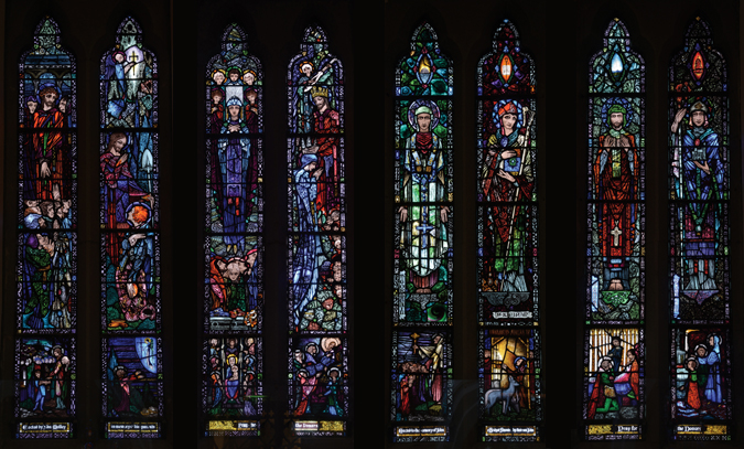 Ballinrobe: Saint Mary's Catholic Church