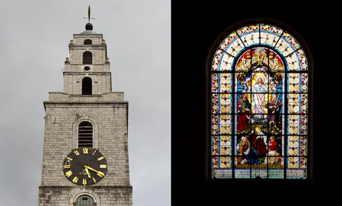 Cork: Saint Anne's Church (Shandon)