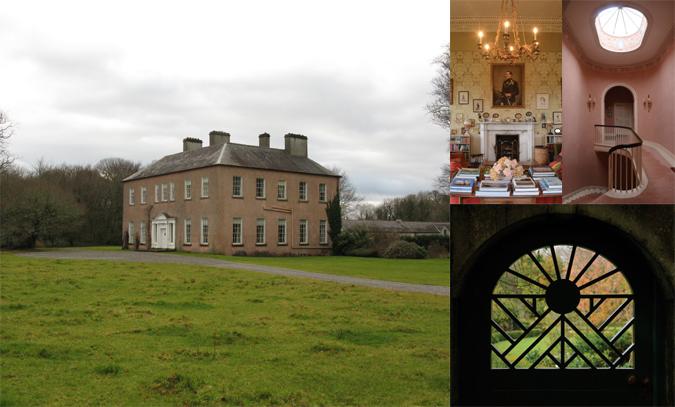 Crossmolina: Enniscoe House