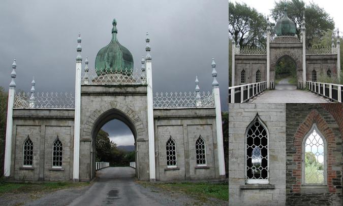 Villierstown: Dromana Gate