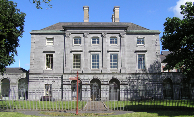Limerick: Hunt Museum