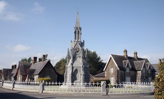 Ardagh: Ardagh Heritage Village