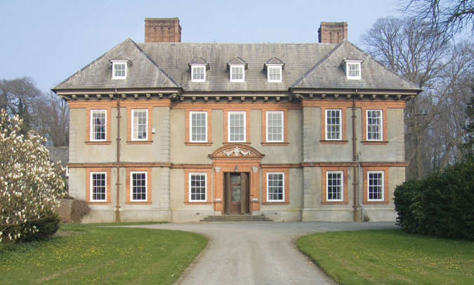 Drogheda: Beaulieu House and Gardens