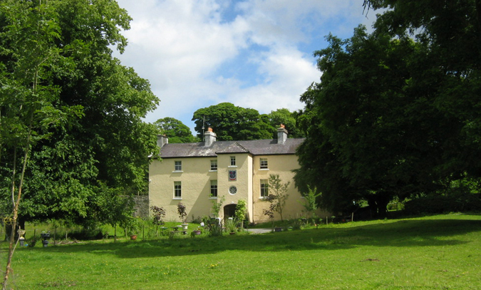 Foxford: Cloongee House