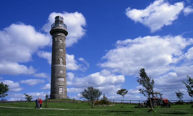 Kells: Tower of Lloyd