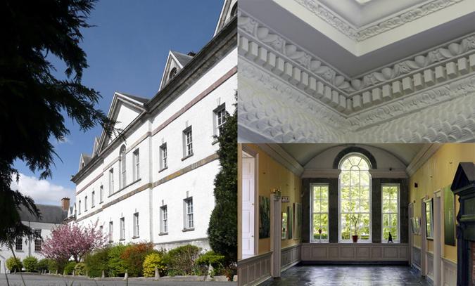 Boyle: King House
